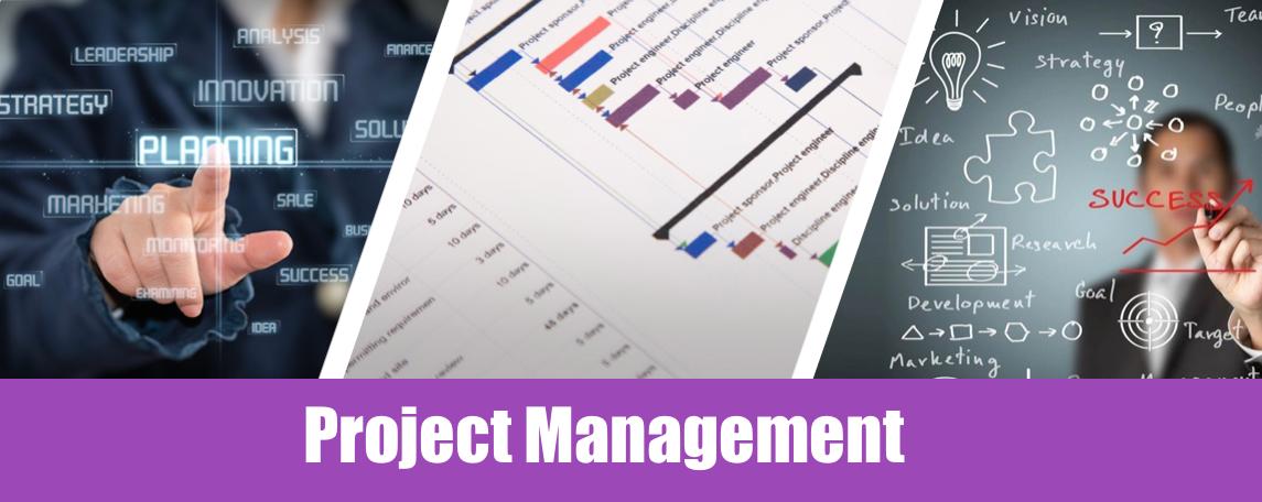 REBOOT Plus Project Management Professional Workshop